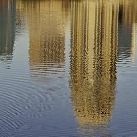 Minneapolis Reflections by Mark Harrington