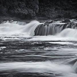Algernon Thompson - Mishicot Falls