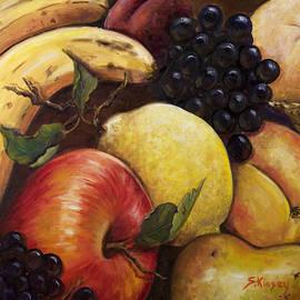 Sheila Kinsey - Mixed Fruit