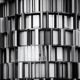 Marco Virgone - Modern building