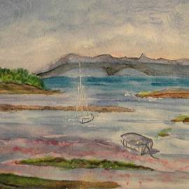 Carmen Kolcsar - Moidart