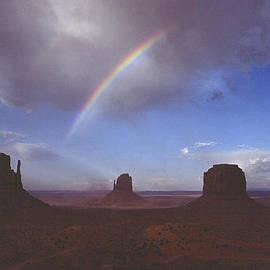 Mark Greenberg - Monument Valley 2