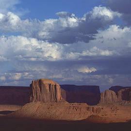 Mark Greenberg - Monument Valley 3