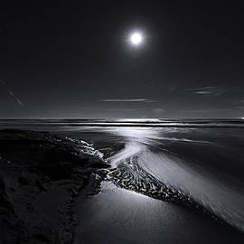 Richard Leon - Moon River