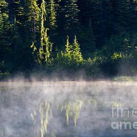 Mike  Dawson - Morning Mist