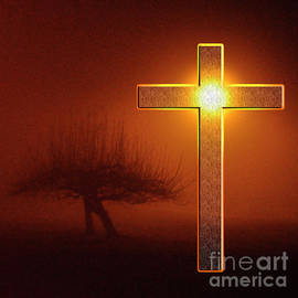 My Life Cross by Clayton Bruster