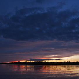Nakamun Sky 2 by David Kleinsasser