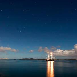 Paul Svensen - Navigate By The Stars