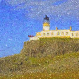 Diane Macdonald - Neist Point Lighthouse