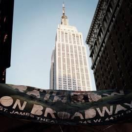 #newyorker #newyork #ny #empirestate