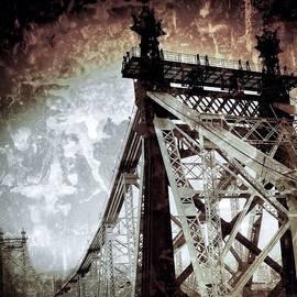 #newyorker #newyork #nyc #ny #bridge