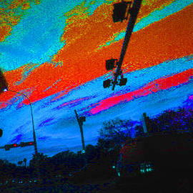 Val Oconnor - Night Sky