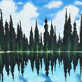 Holly Donohoe - Northern Reflections
