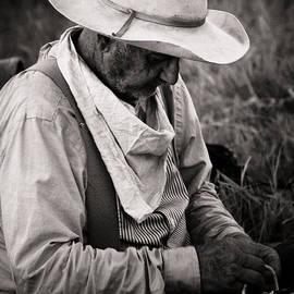 Toni Hopper - Oklahoma Cowboy