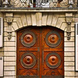 Elena Elisseeva - Old doors