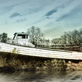 Bill Cannon - Old Fishin Boat