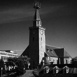 Joe Fox - old high st stephens church inverness highland scotland uk