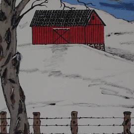 Jeffrey Koss - Only A Winter Day