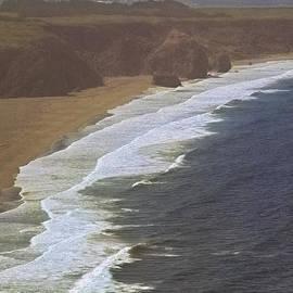 Mark Greenberg - Pacific Coast