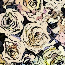 Mindy Newman - Paper Roses