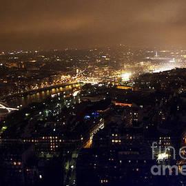 Paris View by Agusti Pardo Rossello