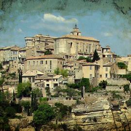 Carla Parris - Perched Village of Gordes
