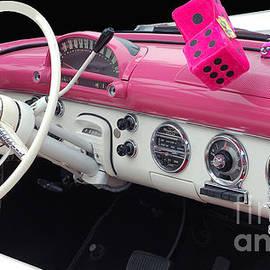 Jerry L Barrett - Pink Classic