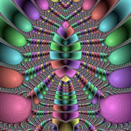 Mark Greenberg - Plasma Coil