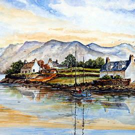 Andrew Read - Plockton Scotland