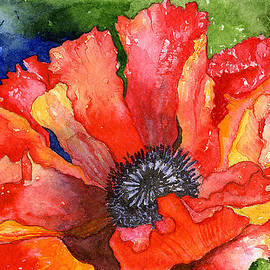 Poppy by Eunice Olson
