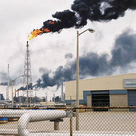 Power Failure In Chemical Valley by Bruce Ritchie