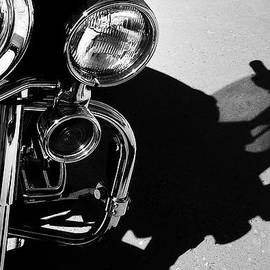 Steven Milner - Power Shadow - Harley Davidson Road King