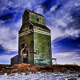 Steve  Milner - Prairie Nights