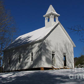 Douglas Stucky - Primitive Methodist Church