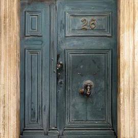 Lainie Wrightson - Provence Door 26