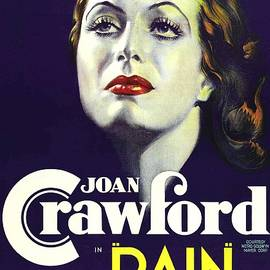 Rain, Joan - Fine Art