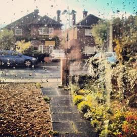 #rain #weather #raindrops #cambridge
