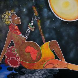 Chibuzor Ejims - Rebirth of africa