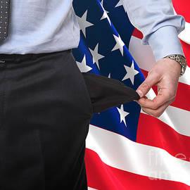 Gualtiero Boffi - recession in america