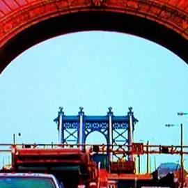 Val Oconnor - Red Bridge