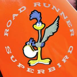 Guy Whiteley - Roadrunner