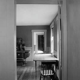 Jan W Faul - Robert Frost House