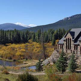 Merja Waters - Rocky Mountain Church
