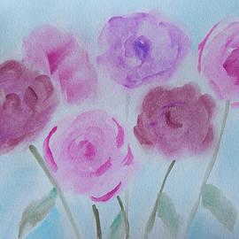 Heidi Smith - Roses