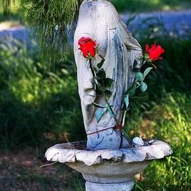 Monica Wheelus - Roses of Mary