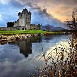 Derek Smyth - Ross Castle - Killarney