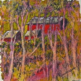 Carolyn Rosenberger - Rural Reds