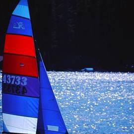Richard Stillwell - Sail Away