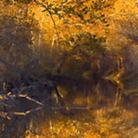 Autumn on Sand Creek