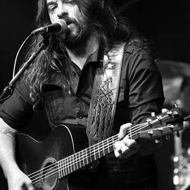 Shooter Jennings - Carry Me Home by Elizabeth Hart